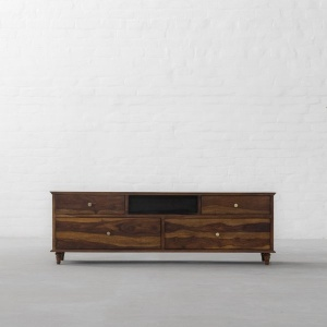 Lyon Wooden TV Unit