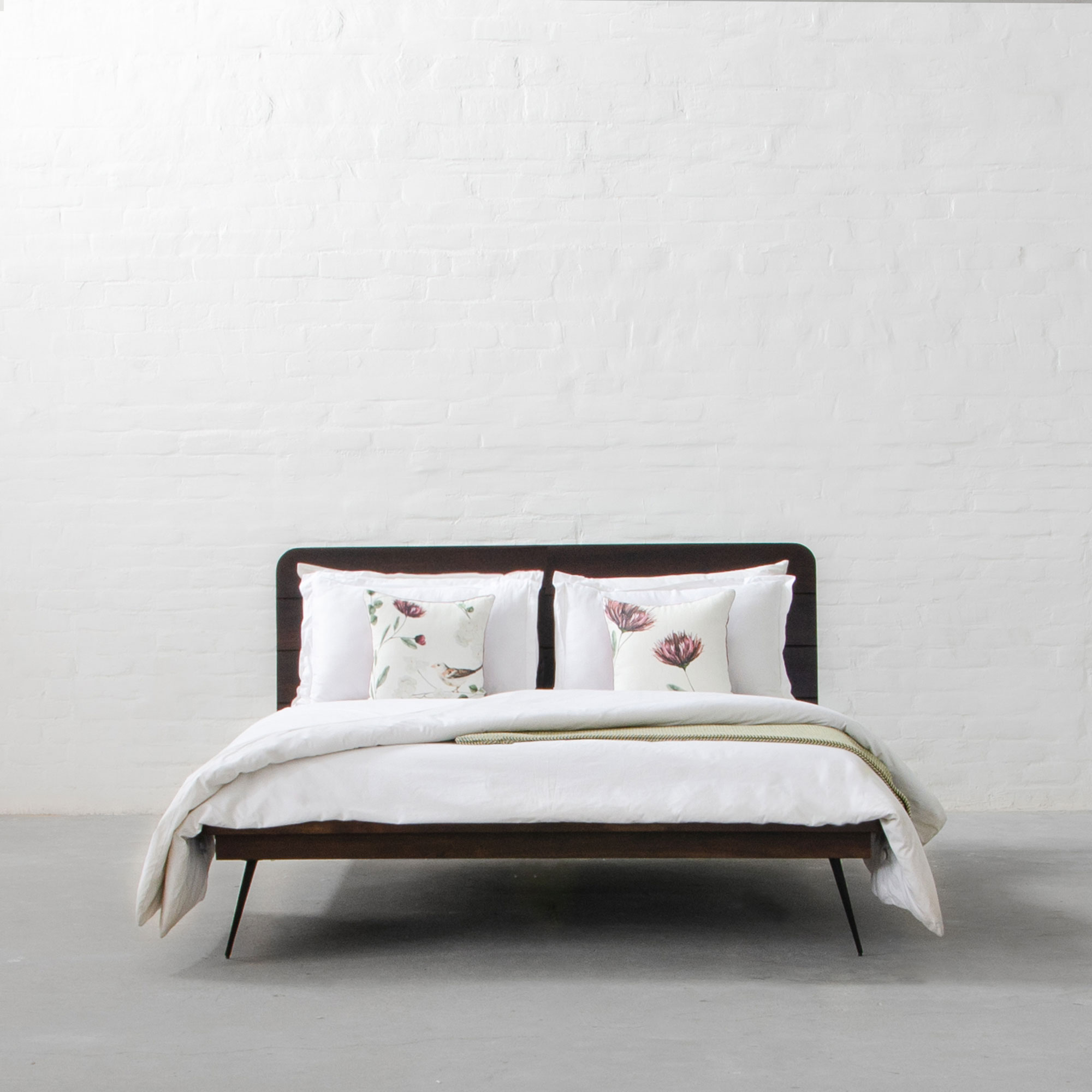 Malabar Hill Bed Collection