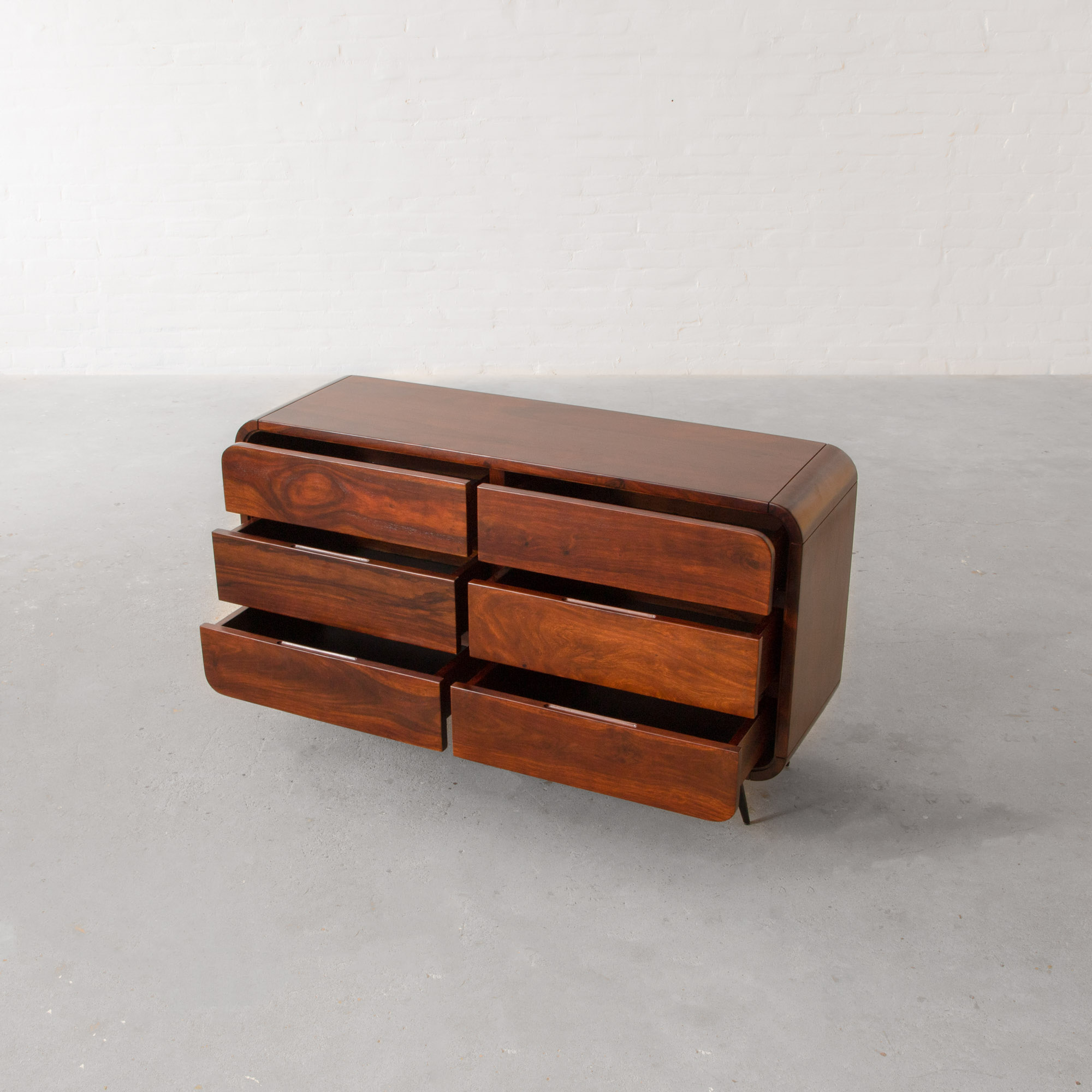 Malabar Hill Chest of Drawers