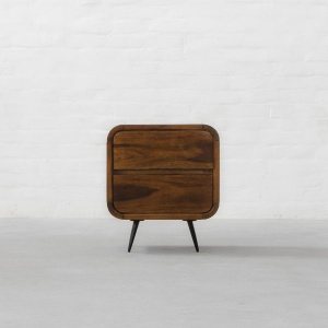 Malabar Hill Side Table