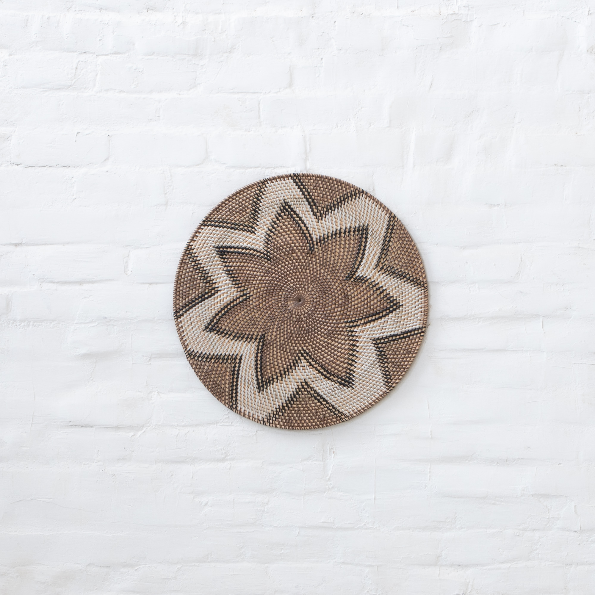Malay Handwoven Wall Decor – Small