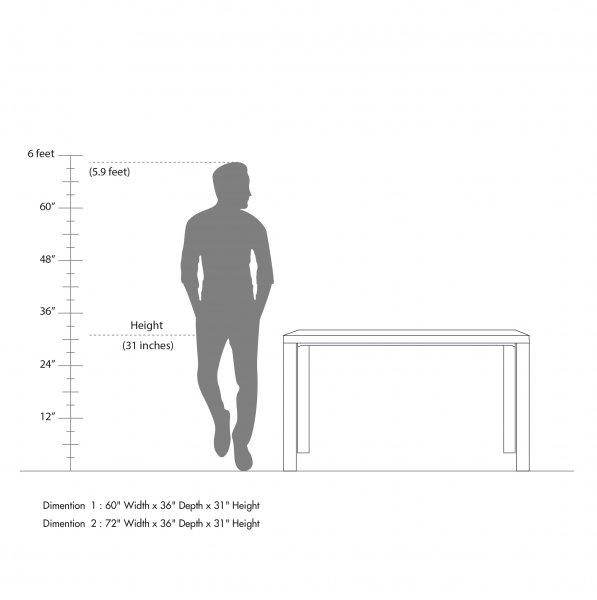 Stigel Dining Table : measurement sheet stigel dining table 485404m from www.gulmoharlane.com size 597 x 600 jpeg 21kB