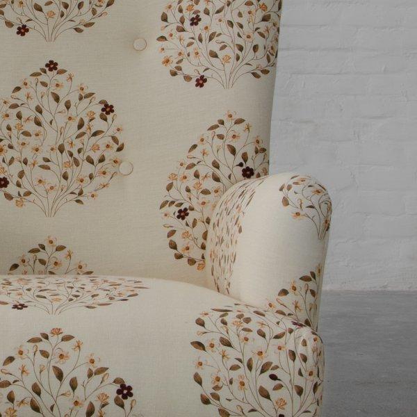 Melbourne Armchair