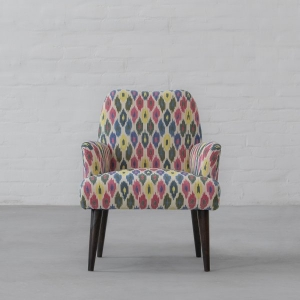 Milan Armchair Collecton