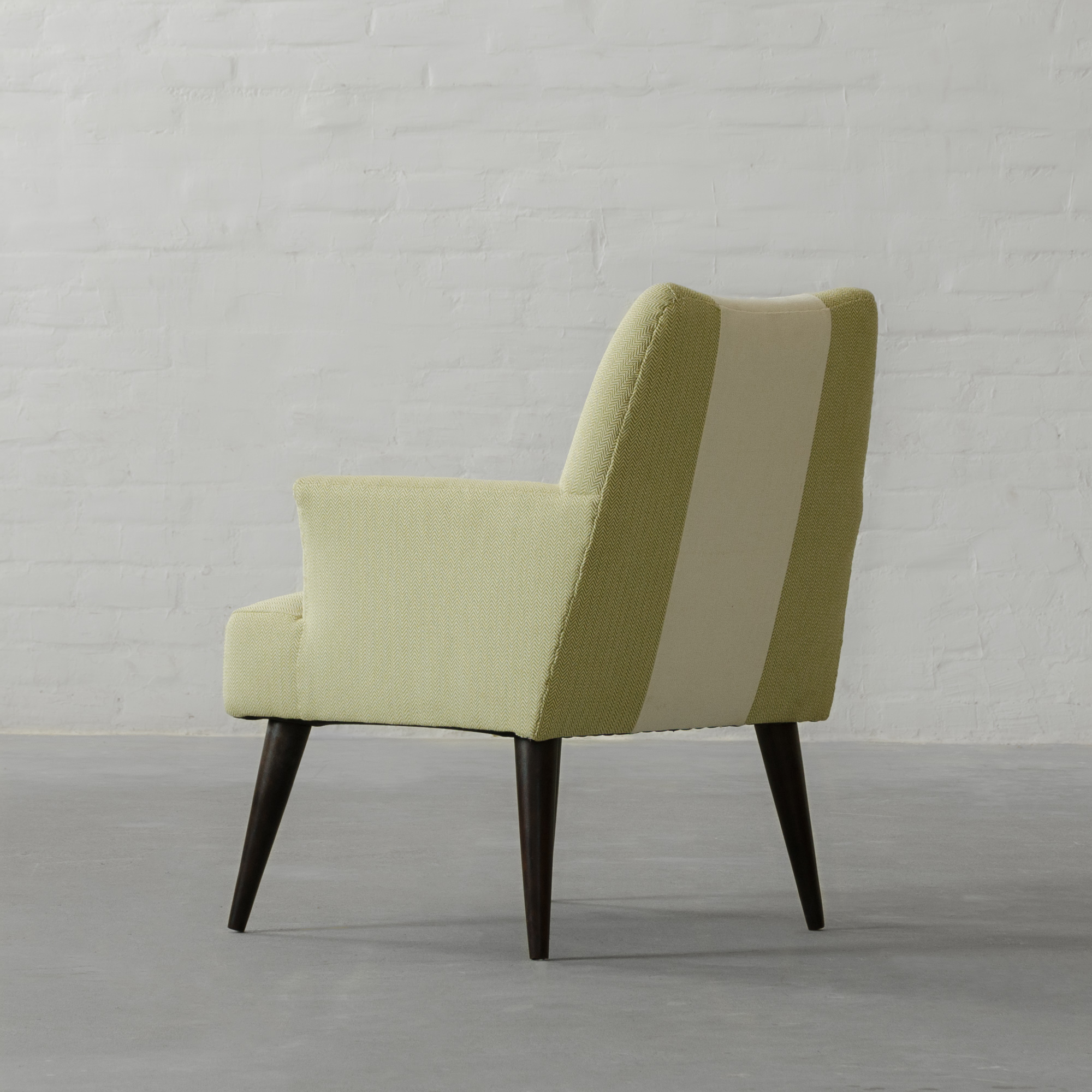 Milan Dual Armchair Collection