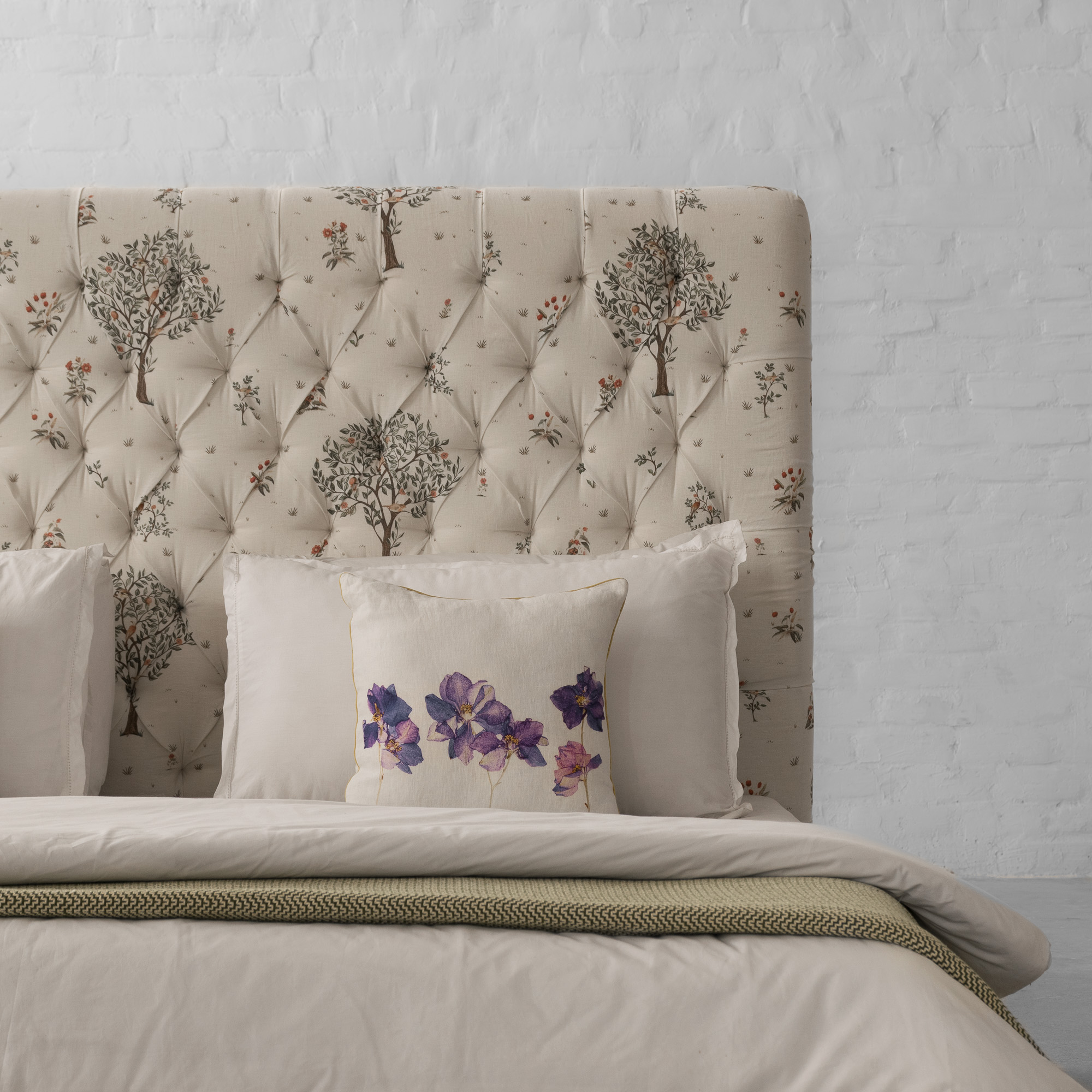 Montage Bed Collection