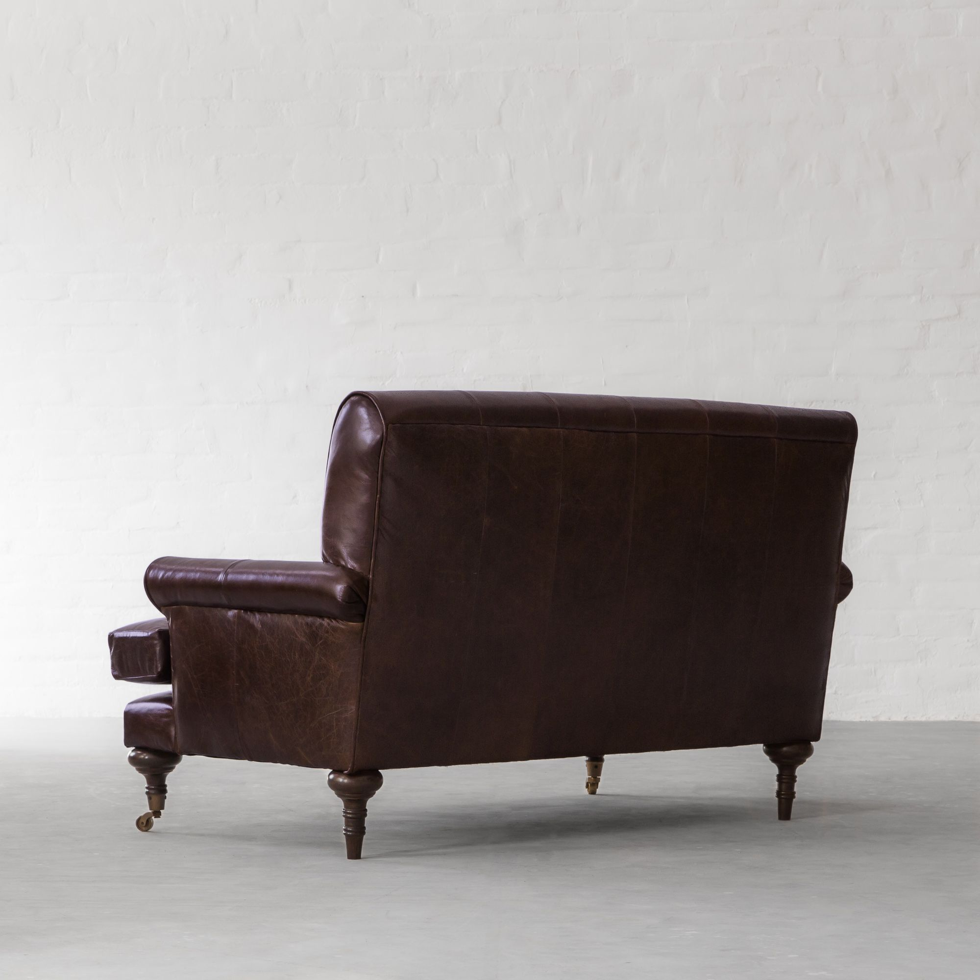 Morris Leather Collection