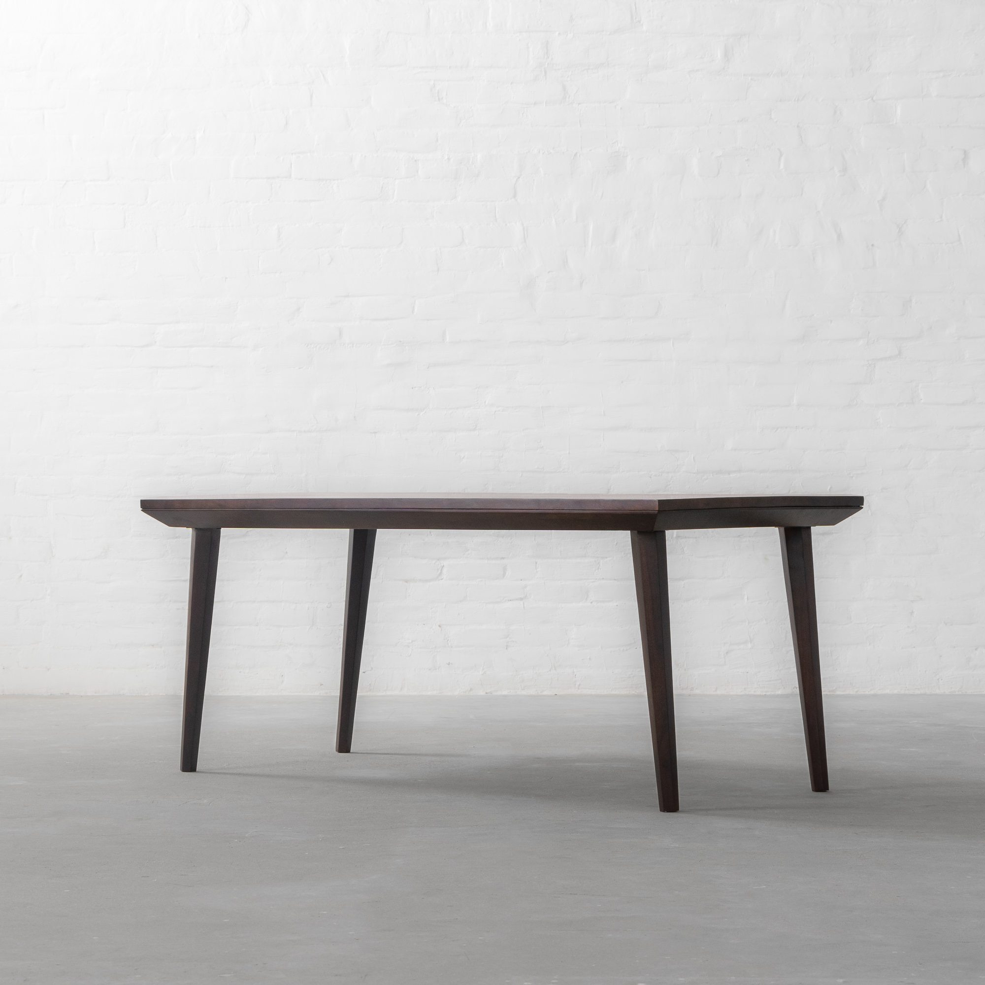 Munich Rectangle Dining Table