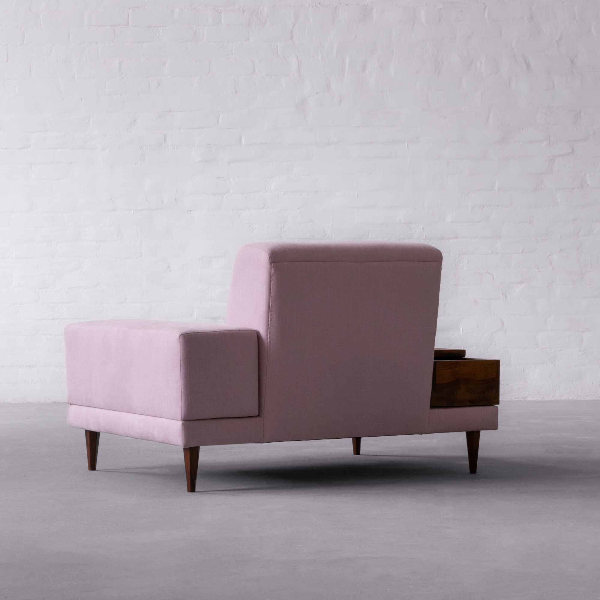 Munich Sofa Collection - Left Arm Chute