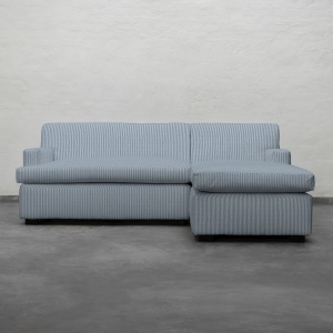 Chaise Sectional- Manor