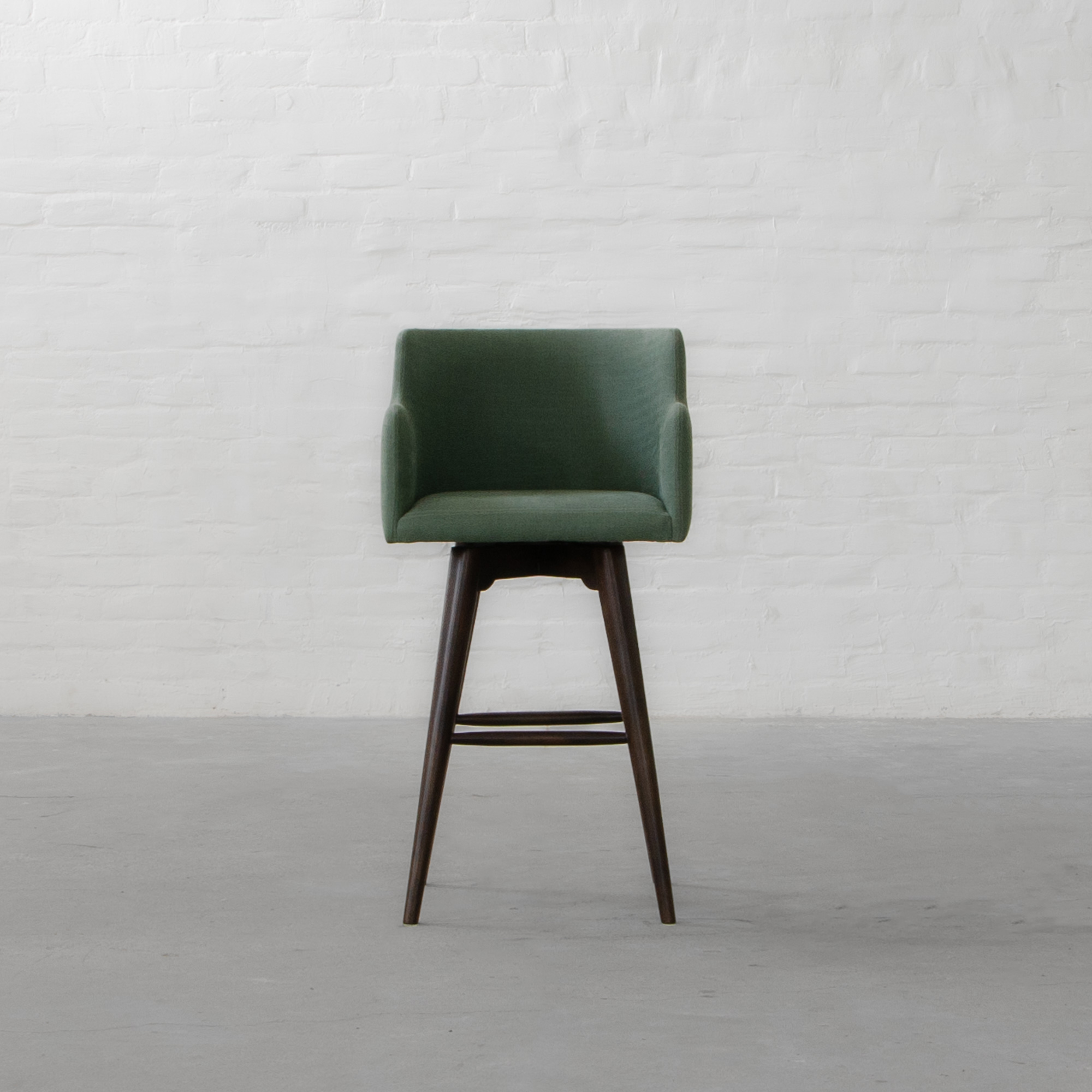 Corbett Bar Chair - Upholstered