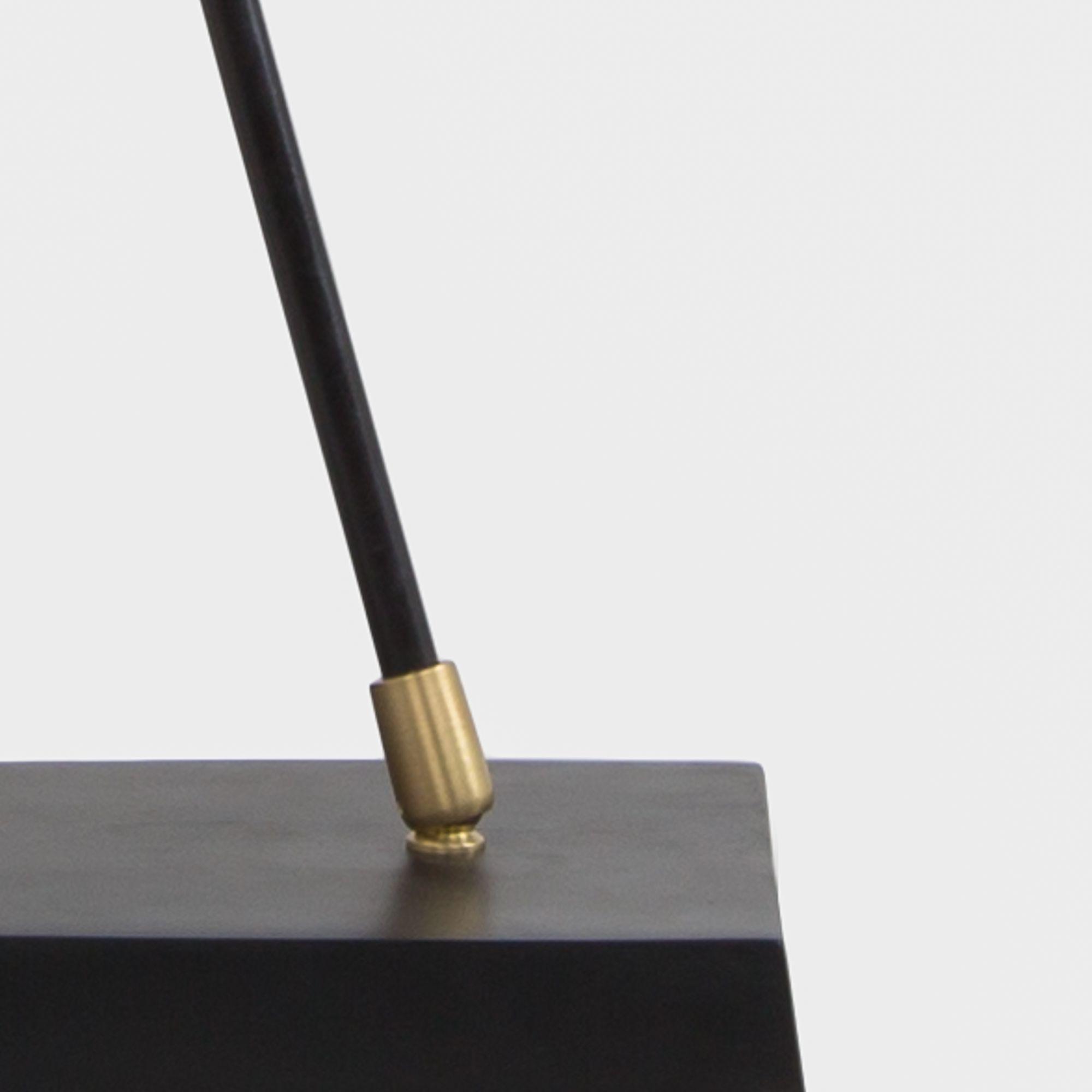 Bengal Gramophone Table Lamp