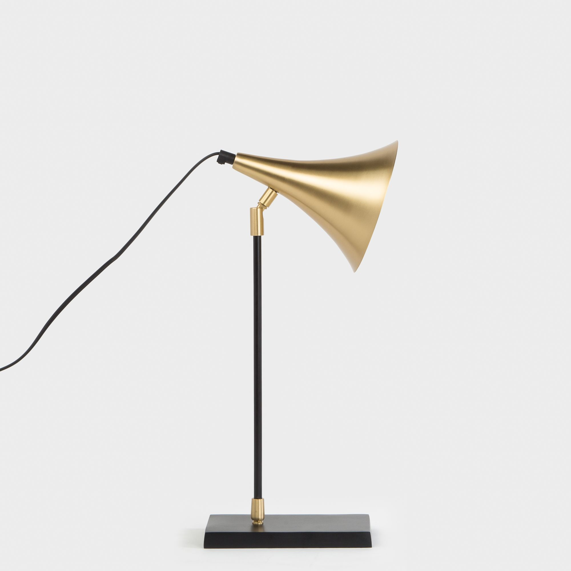 Bengal Gramophone Table Lamp