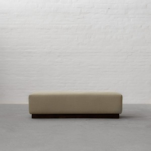 Boston Upholstered Bench cum Ottoman