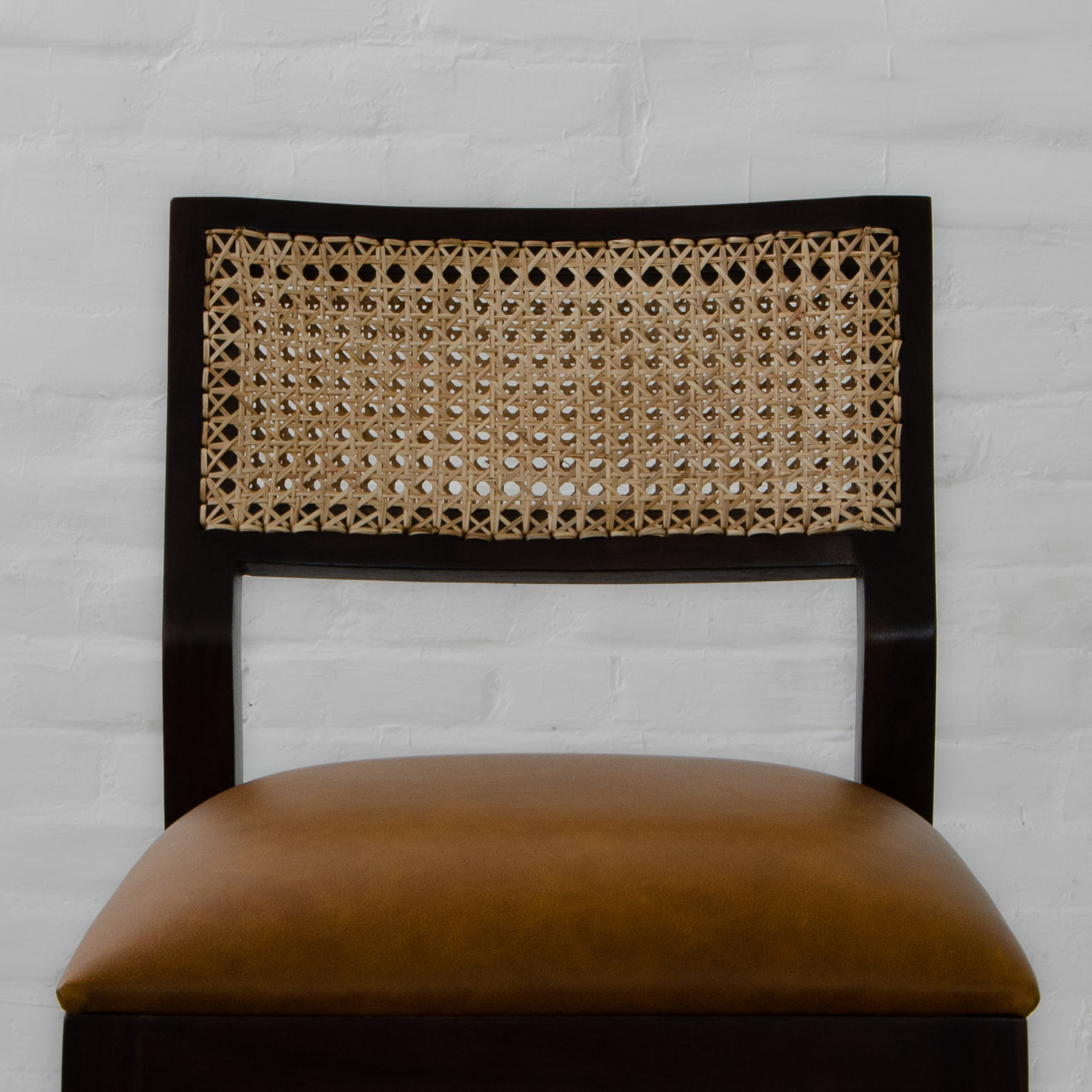 Cochin Rattan Bar Chair