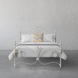Newcastle Metal Bed Collection