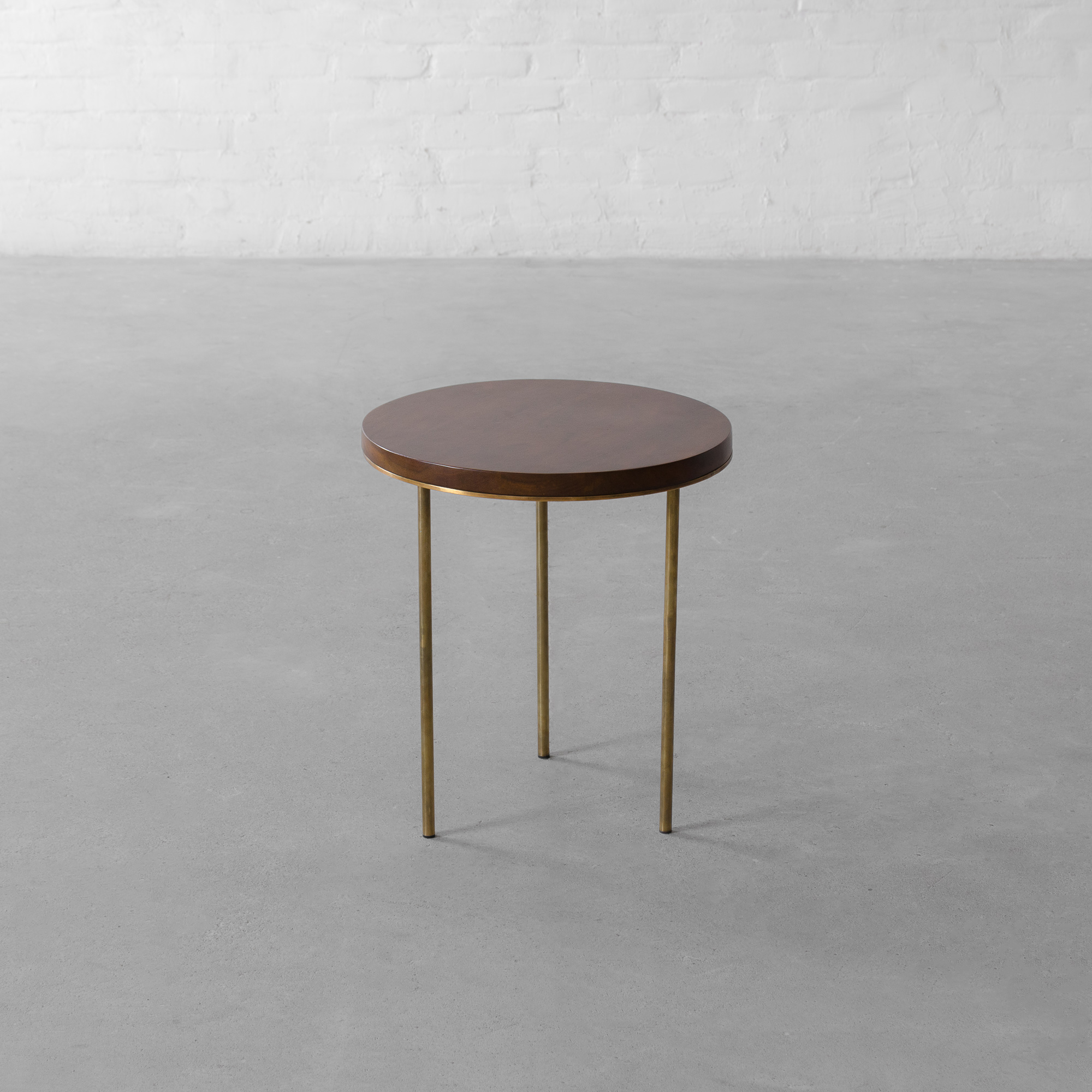 Norway Side Table