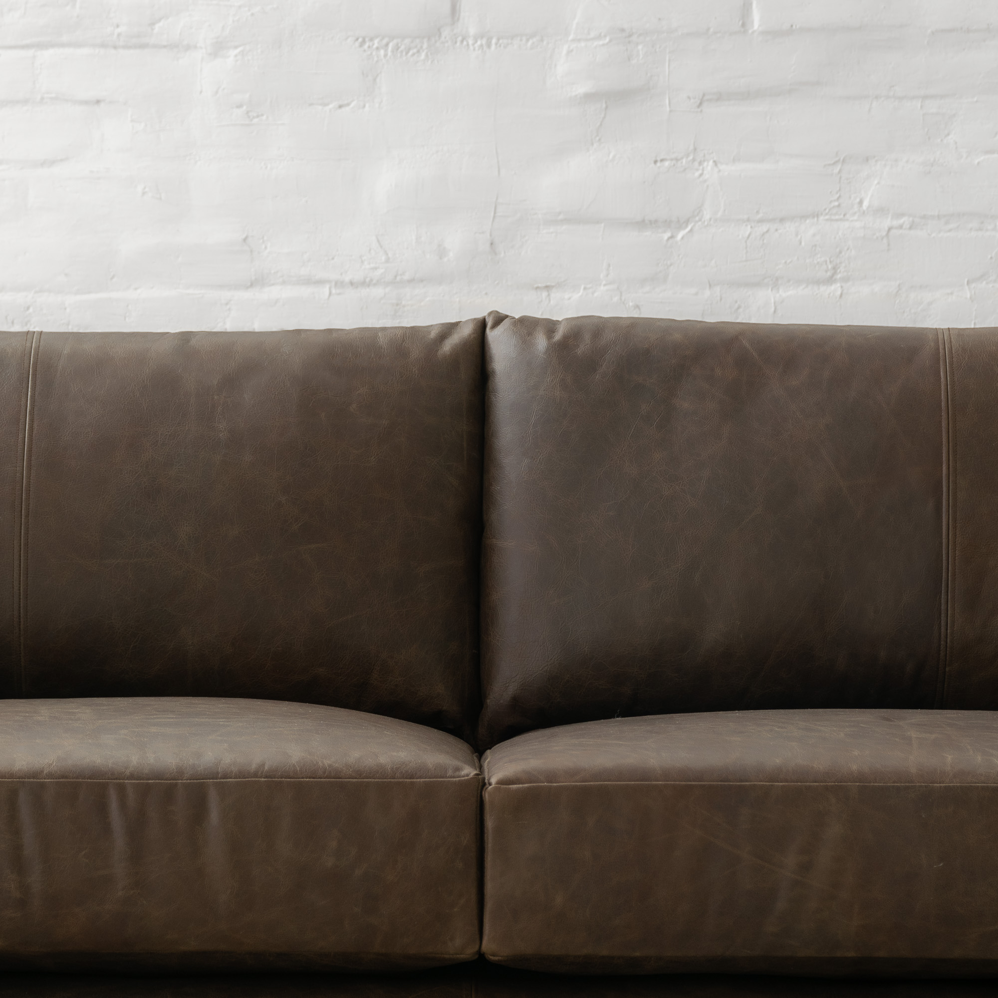 Norway Leather Sofa Collection