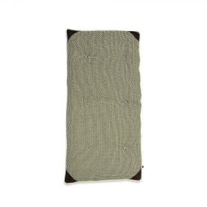 CHAIR TIE-UP CUSHION OLIVE