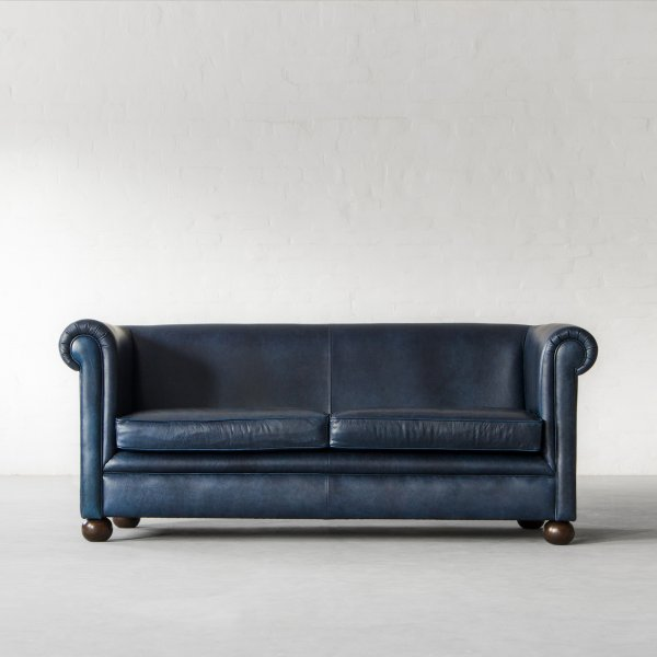 Leather Chesterfield Sofas In India