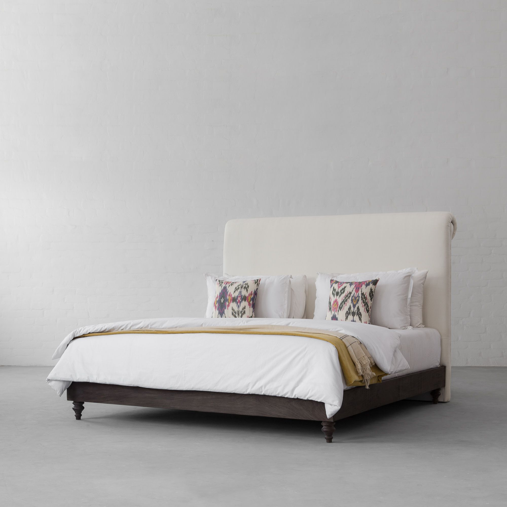 Paris Bed Collection