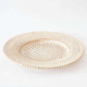 Hata Multipurpose Décor Platter