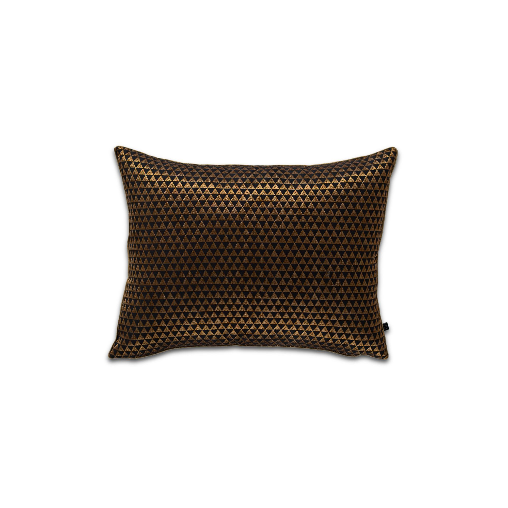 Noble Court Cushion Cover Collection Black