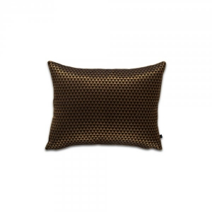 Noble Court Cushion Collection Black