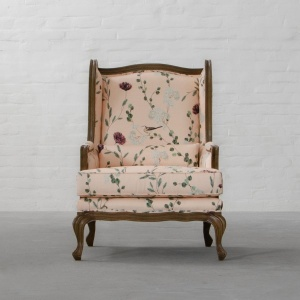Reims Wingback Armchair