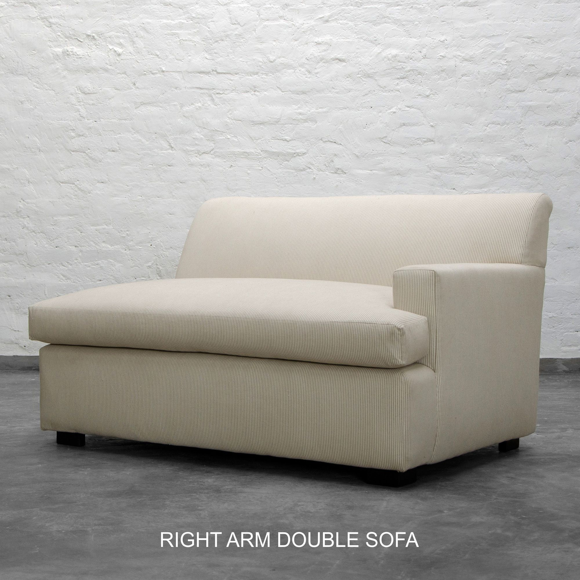 L Shape Sectional- Manor