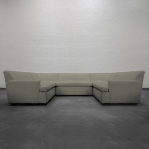 Xtra Large U Shape Sectional- Manor
