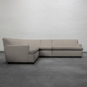 Large L Shape Sectional- Manor