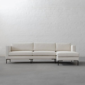 L.A Large Chaise Sectional