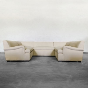 Xtra Large U Shape Sectional