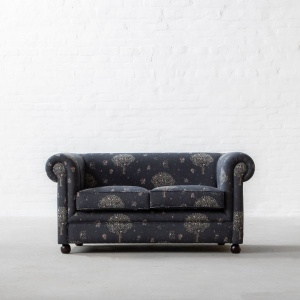 Chesterfield Non-tufted Sofa Collection