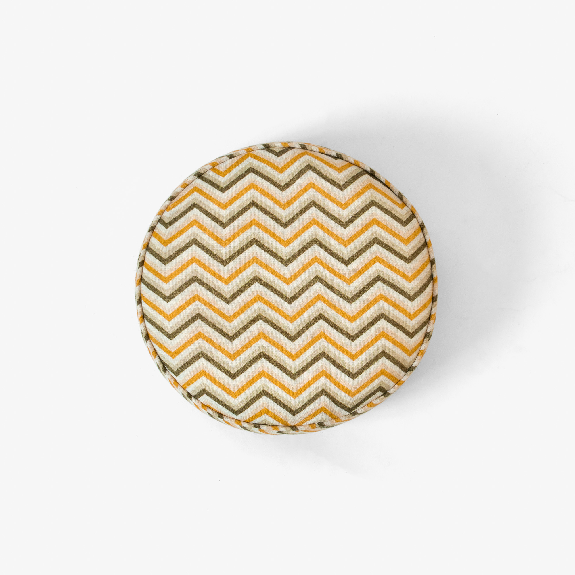 Chevron Spectrum Cushion