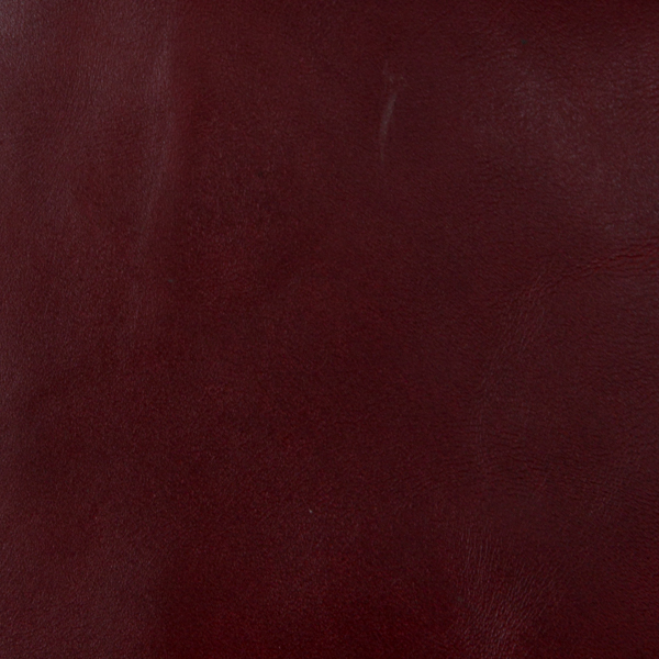 Tango Brandy Leather Swatch