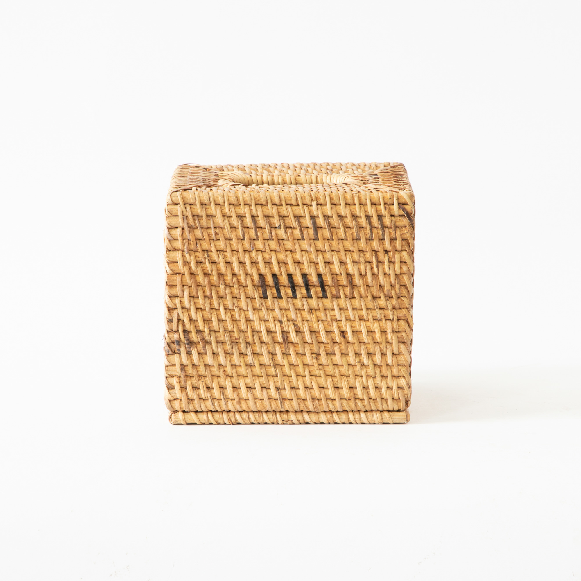 Indonesian Rattan Paper Holder