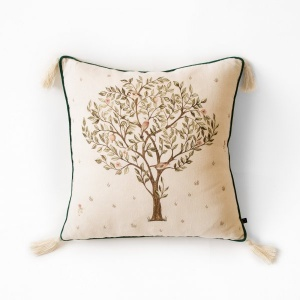 Tree Escape Cushion Cover