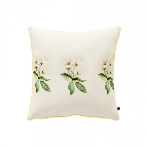 Tropical Morning Cushion Cover
