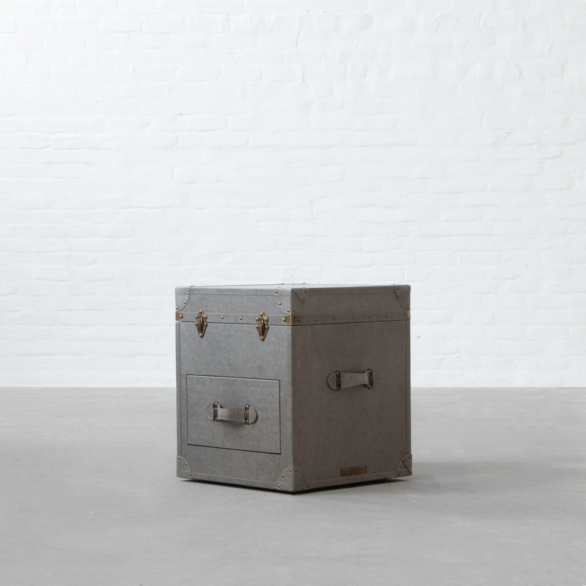 Udaipur Trunk with Drawer