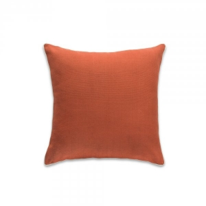Udaipur Naturals Cushion Tangerine