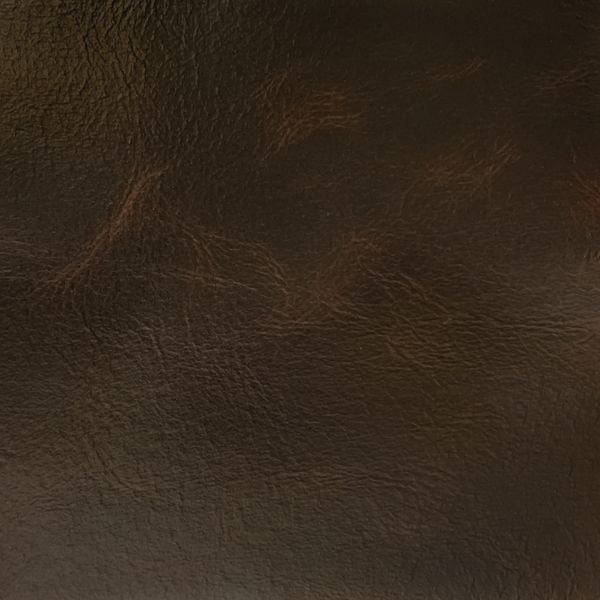 Vagabond Brown Leather Swatch