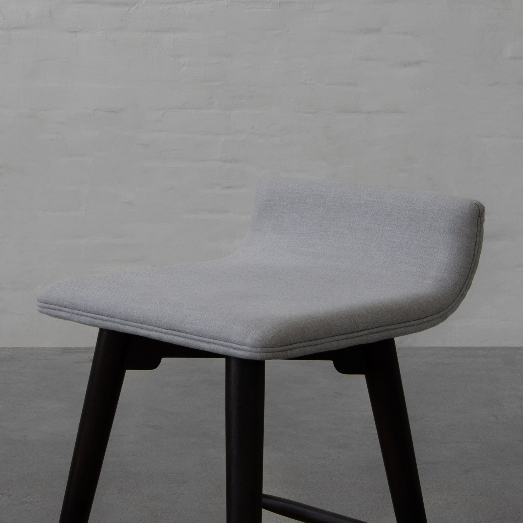 Venice Upholstered Bar Chair