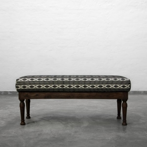 Verne Upholstered Bench
