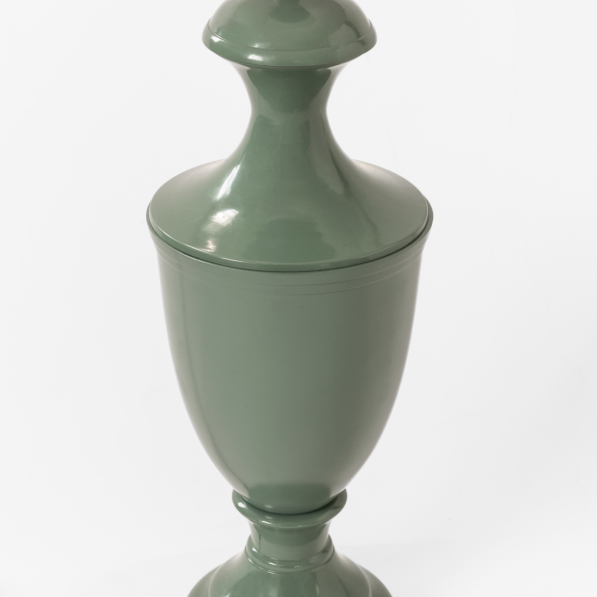 Vienna Chalice Table Lamp Stand - North Sea
