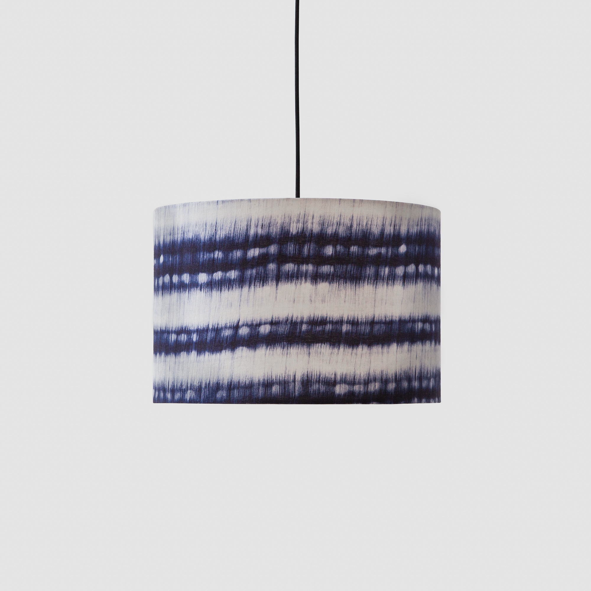 Villa Cylindrical Pendant Lamp - Moon River