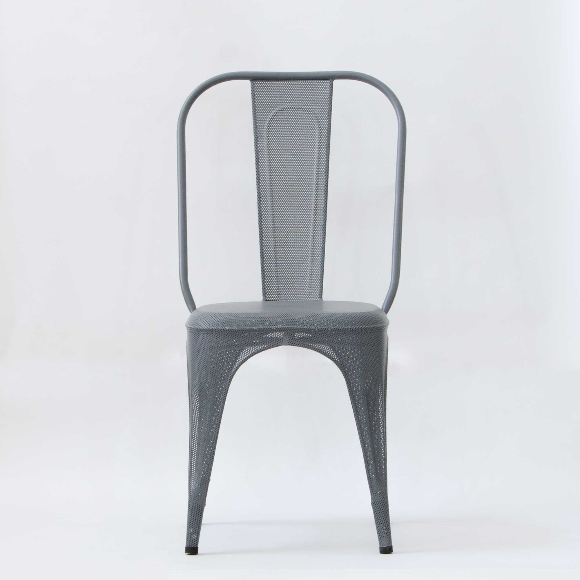 Walden Mesh Chair - Grey