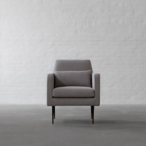 Frankfurt Fabric Armchair