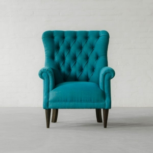 Dalhousie Tufted Armchair Collection
